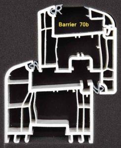 Barrier 70b